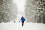 8 quy tắc cần nhớ khi tập thể dục mùa đông