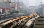 Bảo đảm triển khai các dự án đường sắt đô thị Hà Nội tiết kiệm, hiệu quả
