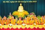 Đại hội Phật giáo toàn quốc lần thứ VIII thành công tốt đẹp