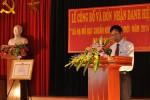 """Đan Phượng (Hà Nội): Vùng quê """"thay da đổi thịt"""" nhờ chương trình Nông thôn mới"""