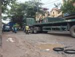 UBND huyện Gia Lâm: Thông tin về con đường chưa đầy 1km trở thành nỗi ám ảnh của người dân
