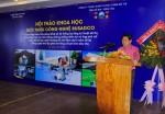 Nhiều giải pháp khoa học của Busadco phù hợp với tình trạng xói lở bờ biển tại Cà Mau