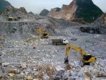 Quy hoạch nguyên liệu và dự án sản xuất vôi, đôlômit nung công nghiệp tại tỉnh Hà Nam