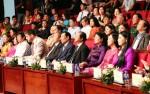 Vĩnh Phúc: Tưng bừng Ngày hội Văn hóa, thể thao và du lịch các dân tộc vùng Đông Bắc lần thứ X