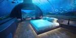 Maldives khai trương biệt thự khách sạn đầu tiên dưới biển