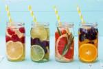 Những thức uống bổ dưỡng bạn có thể làm tại nhà