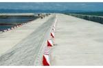 Hải Phòng: Xây dựng tuyến đê mới thay thế tuyến đê cũ tại Cát Hải