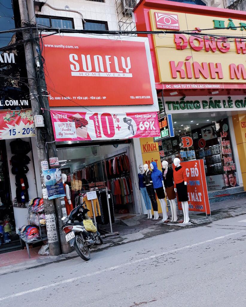 Yên Lạc (Vĩnh Phúc): Giải tỏa hành lang an toàn giao thông và ngăn chặn tái lấn chiếm