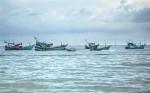 Áp thấp nhiệt đới ảnh hưởng trực tiếp đến Nam Trung Bộ, Nam Bộ