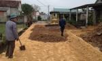 Quảng Bình: Giảm mạnh gánh nặng nợ đọng về xây dựng Nông thôn mới
