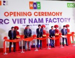 Thêm một sản phẩm bê tông lắp ghép mới được ứng dụng tại Việt Nam