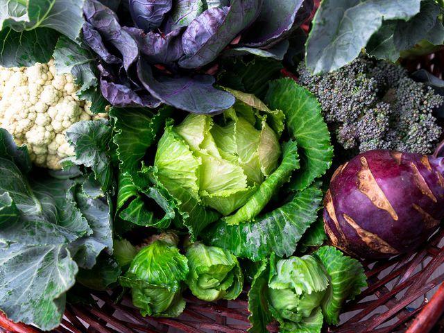 6 thực phẩm ngừa ung thư tốt nhất