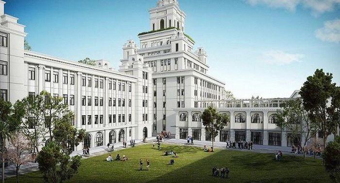 Đại học tinh hoa đầu tiên ở Việt Nam có gì đặc biệt?