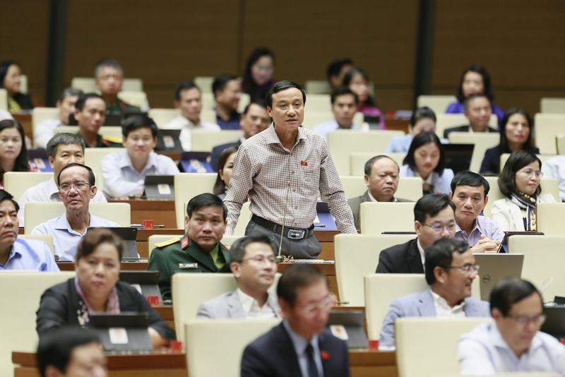 chung toi cam ket se lam kien quyet lam het trach nhiem chu khong vo cam tho o