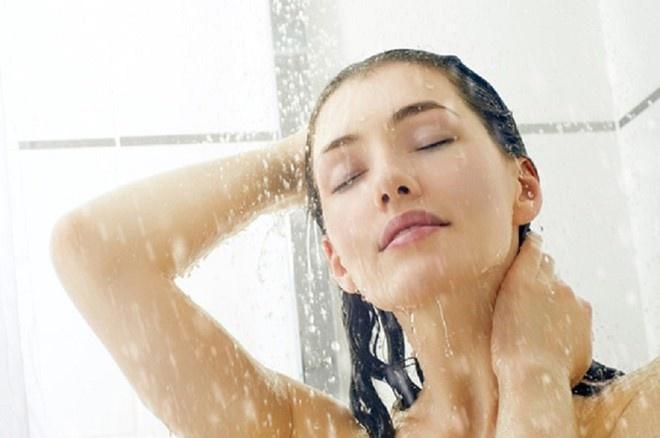 Những sai lầm khi tắm trong ngày lạnh có thể khiến bạn đột tử
