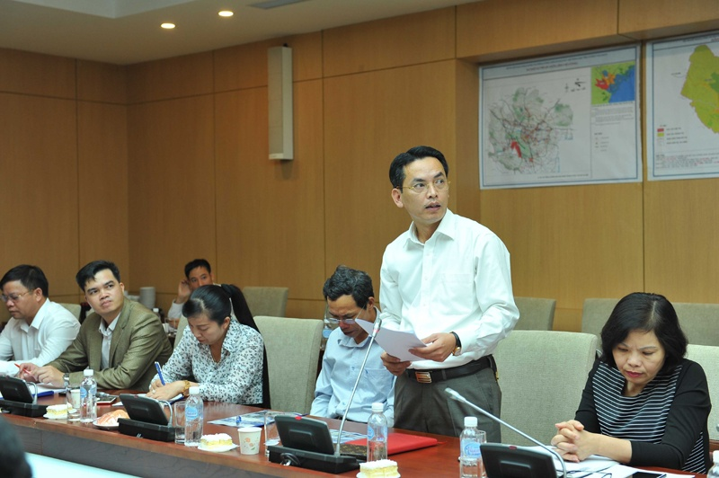 Thị trấn Lương Sơn và khu vực mở rộng đạt tiêu chí đô thi loại IV