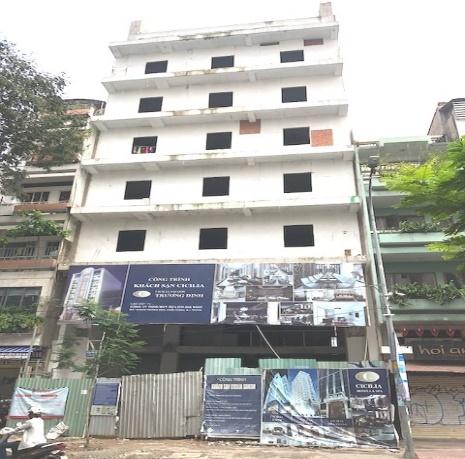 """Thành phố Hồ Chí Minh: Chuyện """"giếng trời"""" những bất cập trong chỉ tiêu kiến trúc và cấp phép xây dựng"""