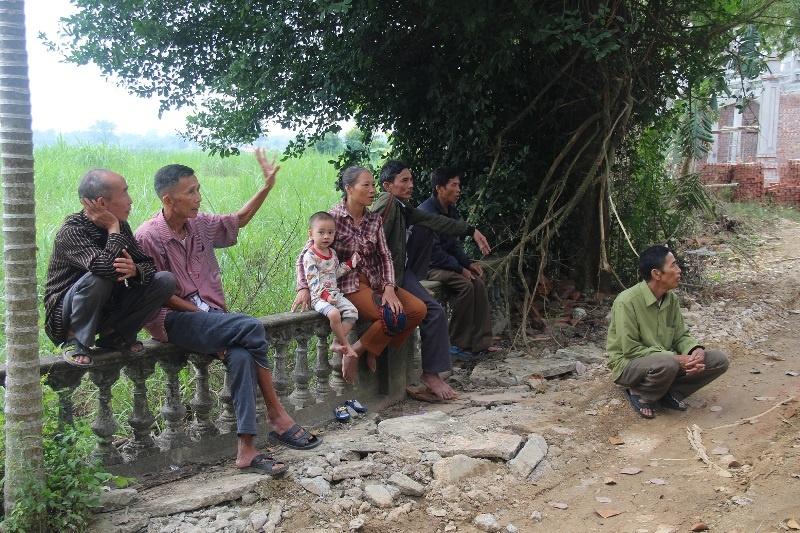 thanh chuong nghe an ngang nhien xay dung chua khong phep xam lan di tich lich su quoc gia