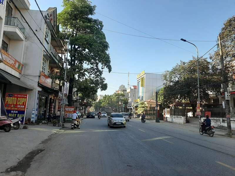 Phú Thọ: Xây dựng huyện Đoan Hùng giàu đẹp, văn minh