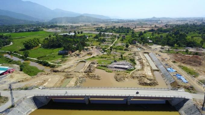 Đà Nẵng: Phê duyệt gần 22 tỷ đồng đầu tư xây dựng Dự án Đầu tư nâng cấp các kè khẩn cấp