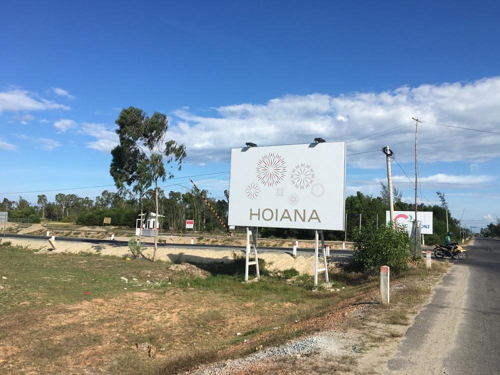Quảng Nam: Xây dựng thành phố giáo dục quốc tế Nam Hội An
