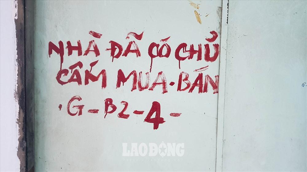 dan lieu minh song trong chung cu vua o vua xay tai tphcm