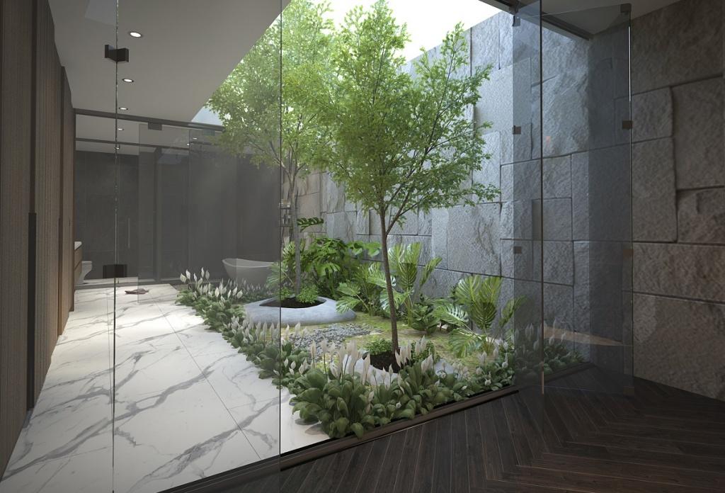 Kiến trúc sư Nhâm Chí Kiên: Cần phát triển hơn nữa số lượng công trình xanh tại Việt Nam
