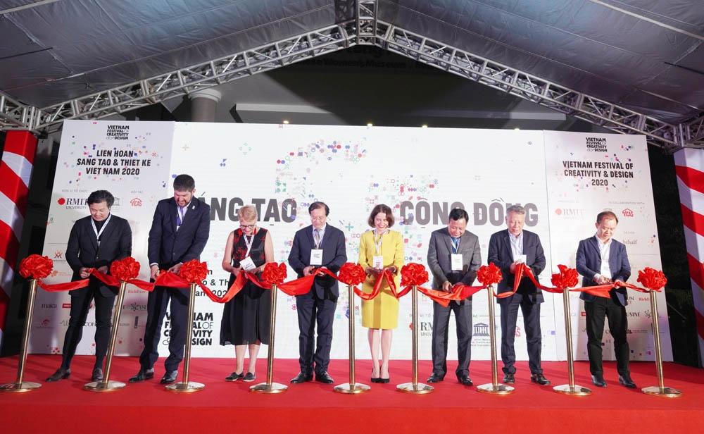 Quảng bá nghệ thuật và văn hóa Việt ra thế giới