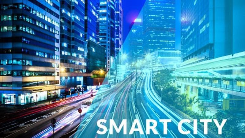 Phát triển đô thị thông minh gắn với đặc thù của từng địa phương