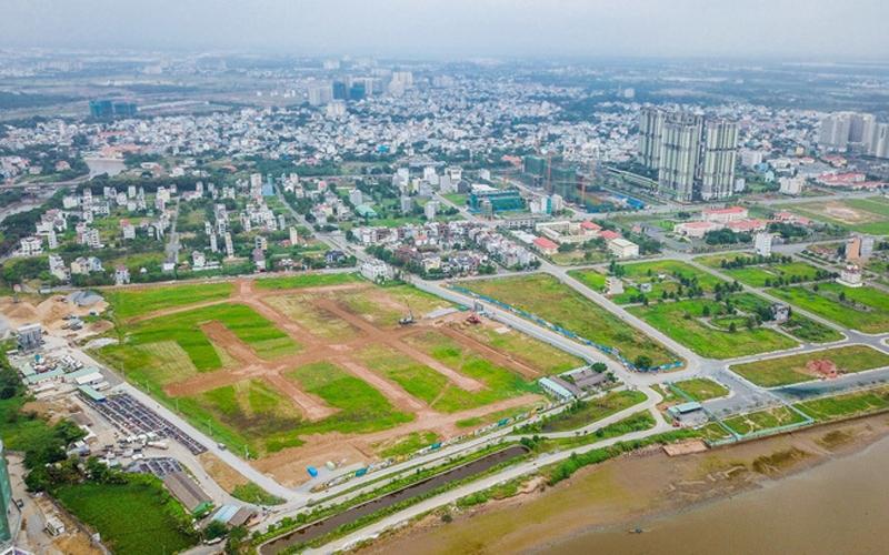 Thành phố Hồ Chí Minh: Cần cho phép chuyển mục đích sử dụng đất nông nghiệp thành đất ở