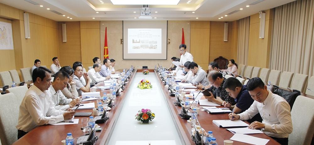 Bắc Ninh: Đô thị Hồ mở rộng đạt tiêu chí đô thị loại IV