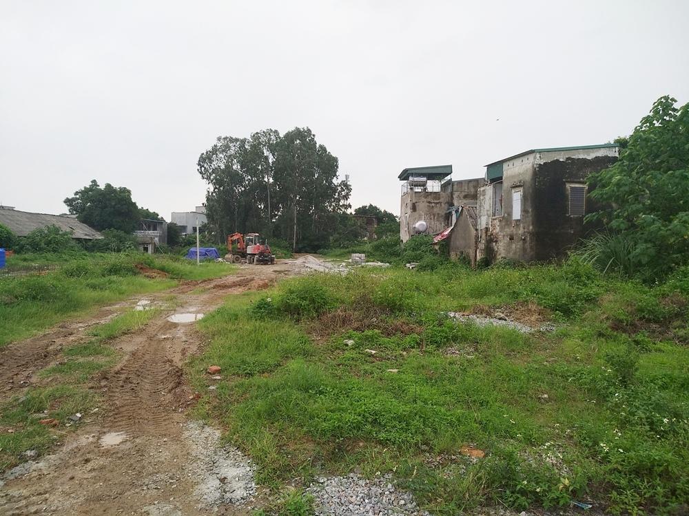 """Thành phố Thanh Hóa: Cảnh báo """"rủi ro"""" từ dự án Khu dân cư Gốm Quyết Thắng"""
