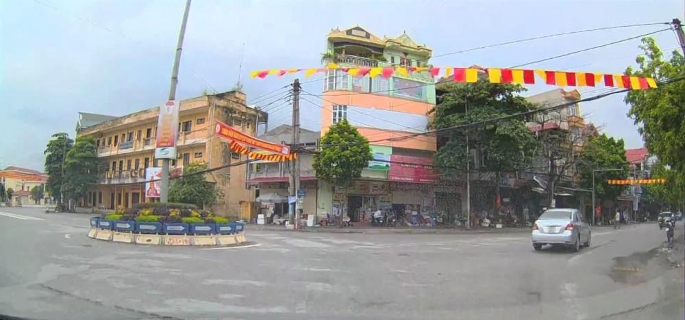 Bắc Giang: Phê duyệt đồ án quy hoạch chi tiết xây dựng khu đô thị mới xã Hương Gián