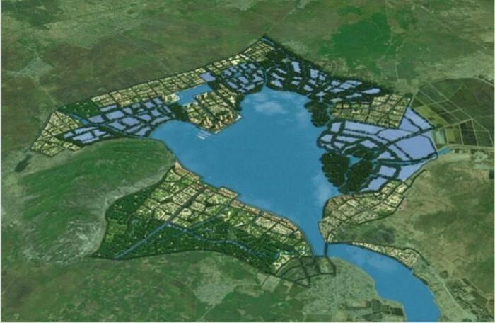 Ninh Thuận tìm nhà đầu tư cho 4 dự án ở Đầm Nại có tổng vốn hàng chục nghìn tỷ đồng