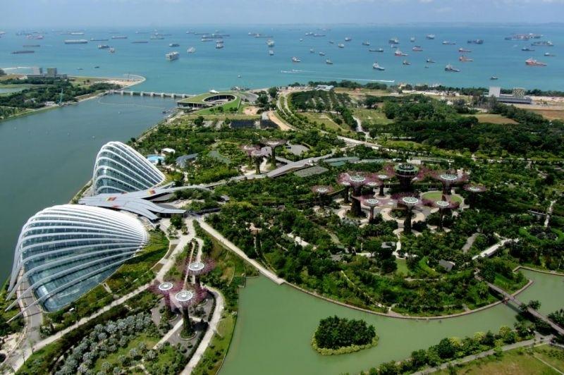Tuần lễ Công trình xanh Việt Nam năm 2020 sẽ diễn ra từ ngày 9 - 11/12