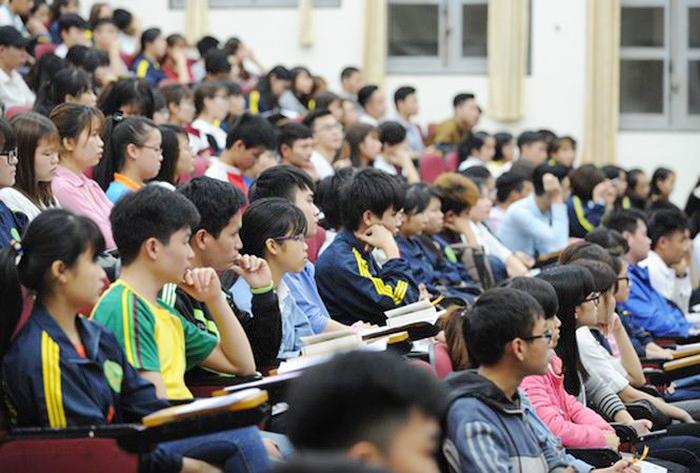 Định hướng chương trình giảng dạy, đổi mới giáo trình trong các trường đại học, cao đẳng
