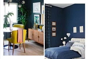 10 màu sơn giúp không gian nhỏ trở nên thoáng đãng