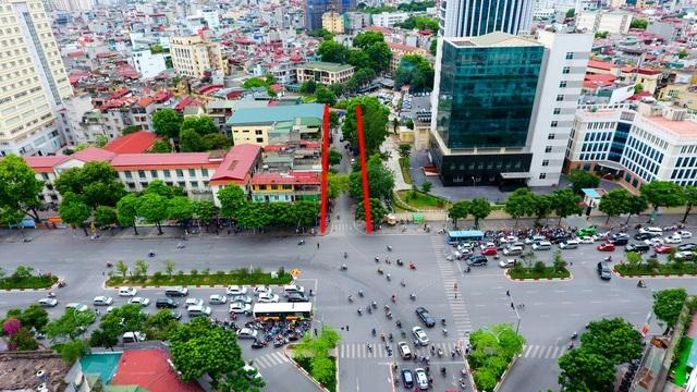 ha noi du kien thong 13 km duong huynh thuc khang keo dai vao nam 2021