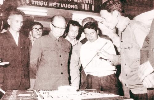 VNCC: Vị thế thương hiệu dẫn đầu của nền kiến trúc Việt Nam hiện đại