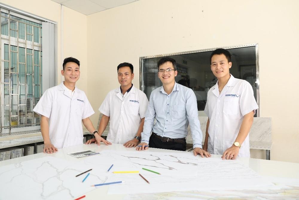 """Thạc sỹ Đồng Quang Thức: """"Sáng tạo chính là động lực làm việc của tôi"""""""
