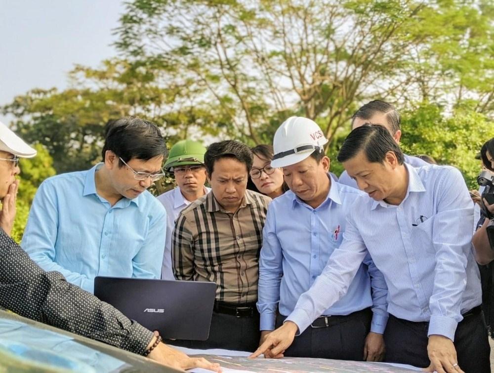 Hải Phòng: Nghiên cứu đầu tư xây dựng tuyến đường kết nối từ cầu Rào 3 (dự kiến) đến quận Đồ Sơn