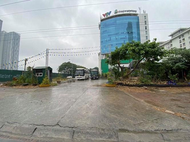 Bài học từ vụ việc dải cách ly cây xanh KĐT Mễ Trì Hạ bị lấn chiếm: Các cơ quan chức năng quận Nam Từ Liêm cần xử lý nghiêm hành vi vi phạm