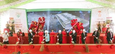 Trà Vinh: Đầu tư 650 tỷ đồng xây dựng Khu dược phẩm công nghệ cao