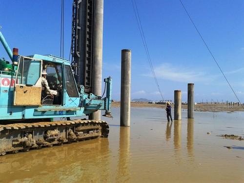 Chặn nguy cơ xây dựng không bền vững