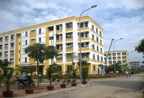 Nhà ở cho người lao động tại KCN, KKT: Ước mơ dần thành hiện thực