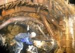 Vụ sập hầm thủy điện ở Lâm Đồng: Công tác cứu hộ gặp khó khăn