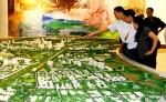 Phê duyệt quy hoạch chung xây dựng huyện Mê Linh