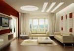 Thiết kế phòng khách hợp phong thủy giúp tăng tài lộc