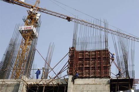 Điều chỉnh giá hợp đồng xây dựng