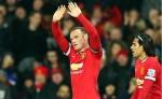 Wayne Rooney tỏa sáng: Xứng danh